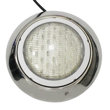 High Quality Resin Filled Led Swimming /led Pool Light Underwater Light  Completely Waterproof 20w Ip68 For Concrete Pools - Buy Swimming Pool ...