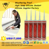 Weathering Proof/High-temp Silicone Sealant/Silicone Supplier/factory