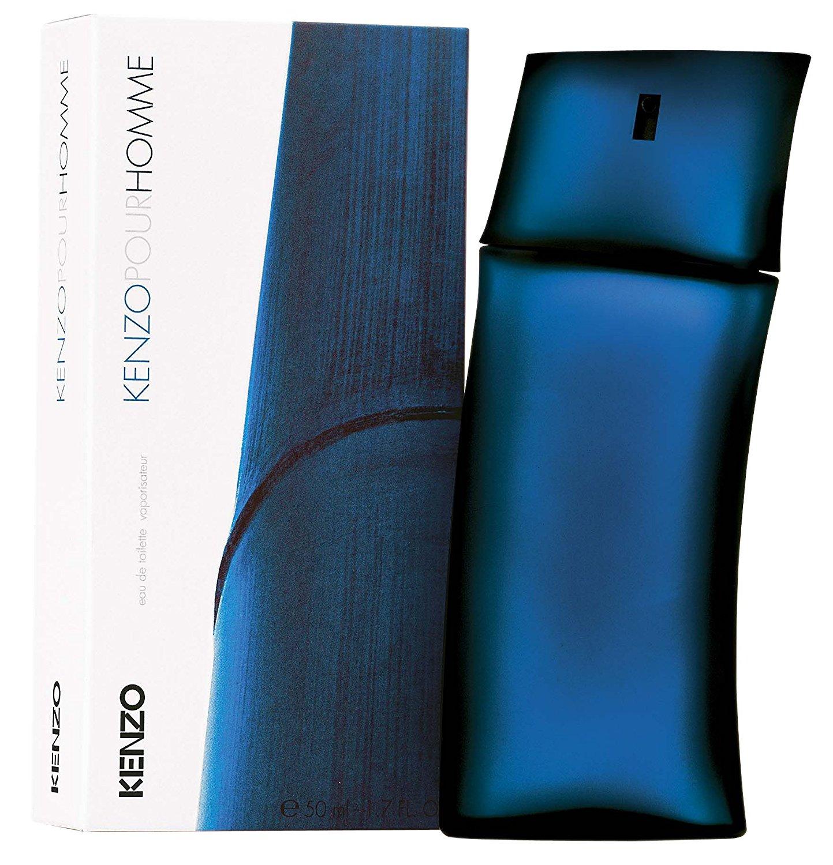 197906d3be4 Get Quotations · Kenzo Pour Homme by Kenzo for Men 1.0 oz Eau de Toilette  Spray