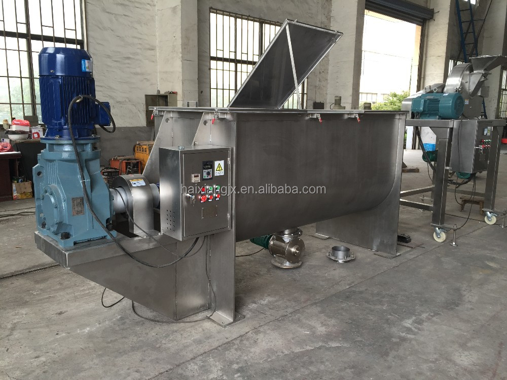 High efficient ingredient/spice/grain crusher/mill machine