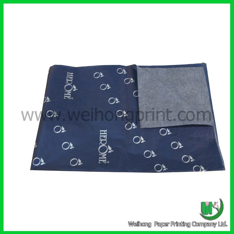 china custom jewelry wrapping paper wholesale