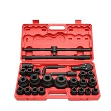 26 개 Socket 렌치 3/4 Auto Repair 툴 Impact Socket Set