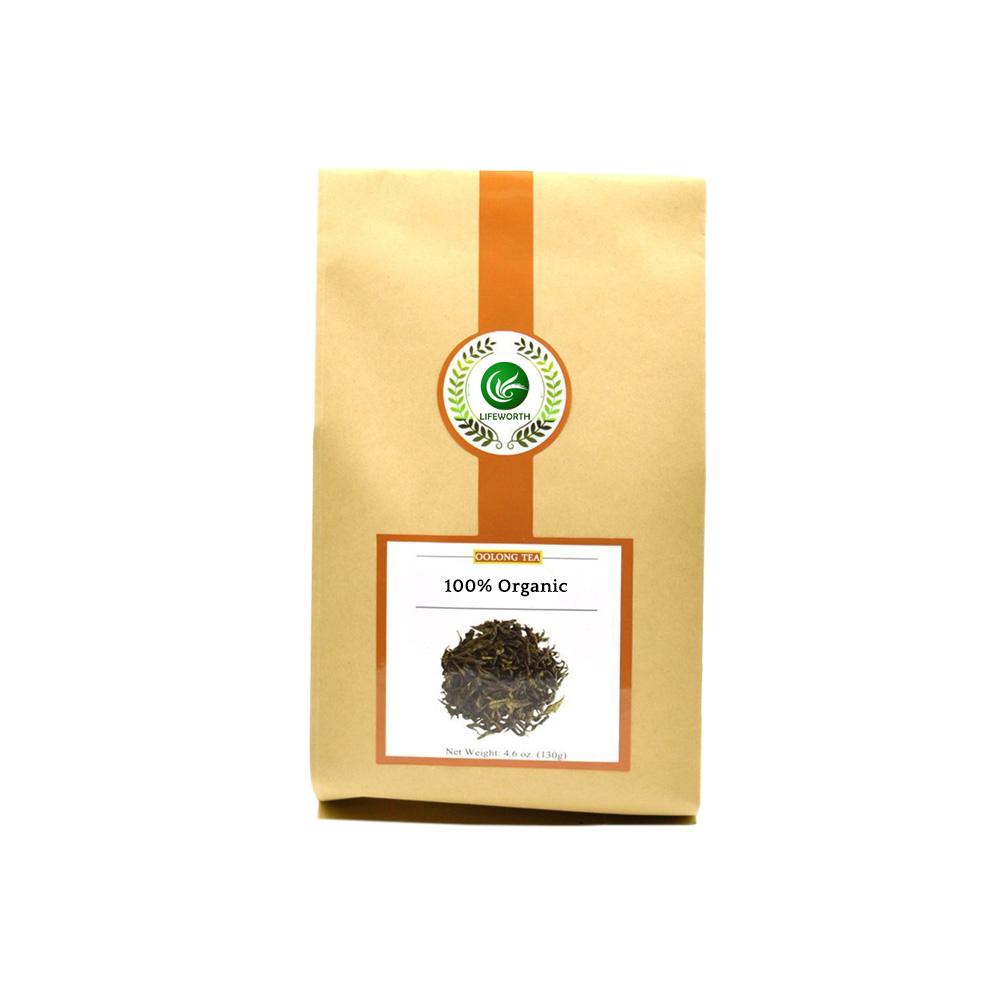 Lifeworth china fujian oolong tea leaves - 4uTea   4uTea.com