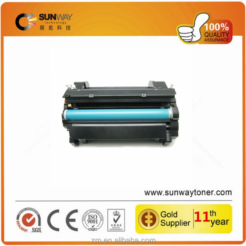 Toner companies looking for agents !! Hot sale laserjet toner cartridge with competitive price