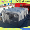 cheap mobile car inflatable paint booth