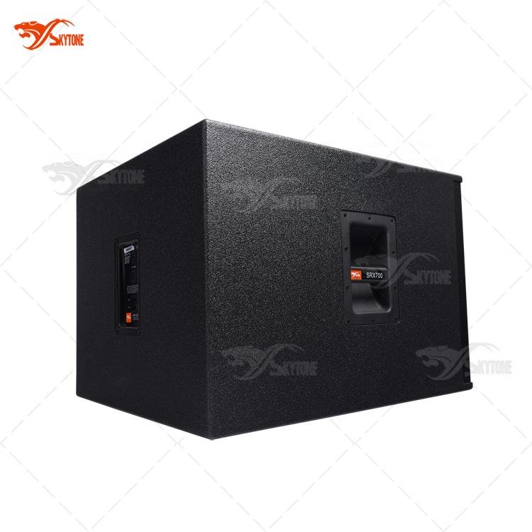 Reliable Quality Srx718s 18inch Pa Speaker Dj Bass Speakers Dj Sound Box -  Buy Dj Bass Speakers,Dj Sound Box,18 Inch Pa Speaker Product on Alibaba com