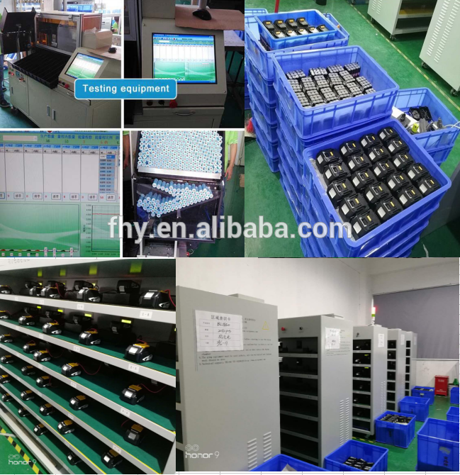 Substituição Da Bateria Duplo Carregador Rápido 14.4 V-DC18RD 18V Para Makita Carregador de baterias de Iões de lítio