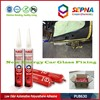 High Tensile Strength Windshield Polyurethane Auto Glass Adhesive Sealant