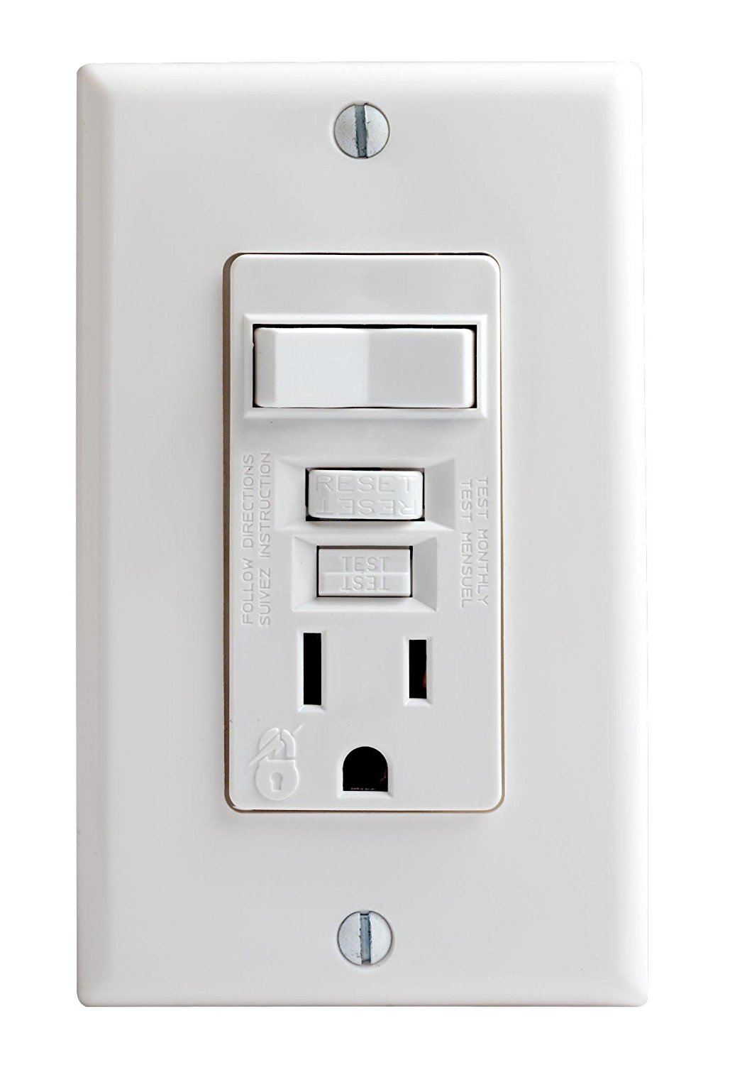 Cheap Switch Gfci, find Switch Gfci deals on line at Alibaba.com