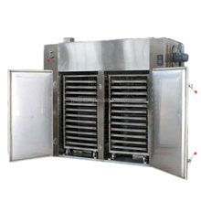 Video! CT-C fruit and vegetable dryer/plantain chips drying machine