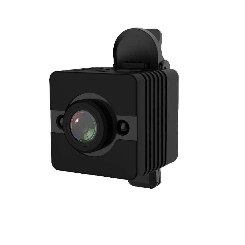 SQ12 Portable HD DV SPY Hidden Camera with Long Range Infrared Thermal Mini Camera