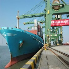 Shanghai/Ningbo full container shipment to Kenya/South africa