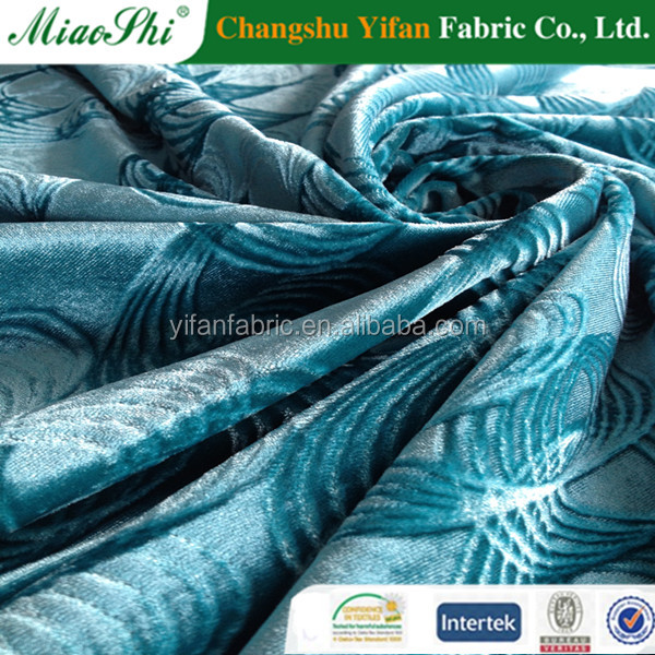 95% polyester 5% spandex knitted ice spun velour cloth textile fabric,shoes,pants,alibaba manufactory