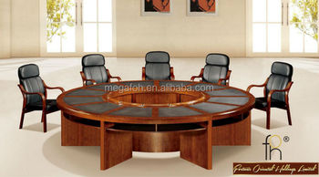 Hot Sale Round Conference Table / Modular Conference Desk (FOHS C3006)
