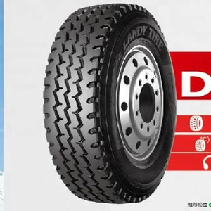 Tire manufacturer China wholesale Aeolus/Triangle//Landy/Doulbe Happiness brand truck tire R22.5 R19.5 R24.5