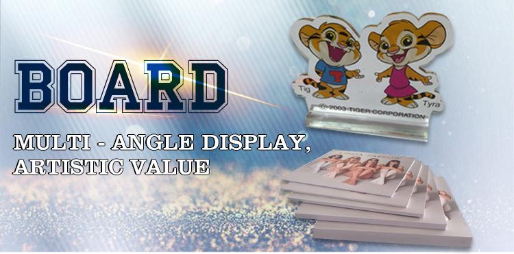 屋外カスタム印刷されたコア広告塩ビ発泡シート、カスタムヤード看板