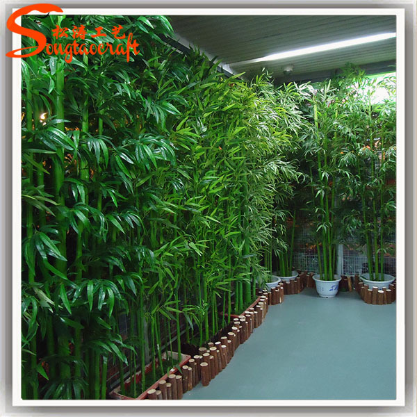 Outdoor Artificial Bamboo Poles Fence Sticks Price Plastic Product On Alibaba