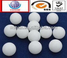 8mm hard plastic ball POM PP PA PTFE