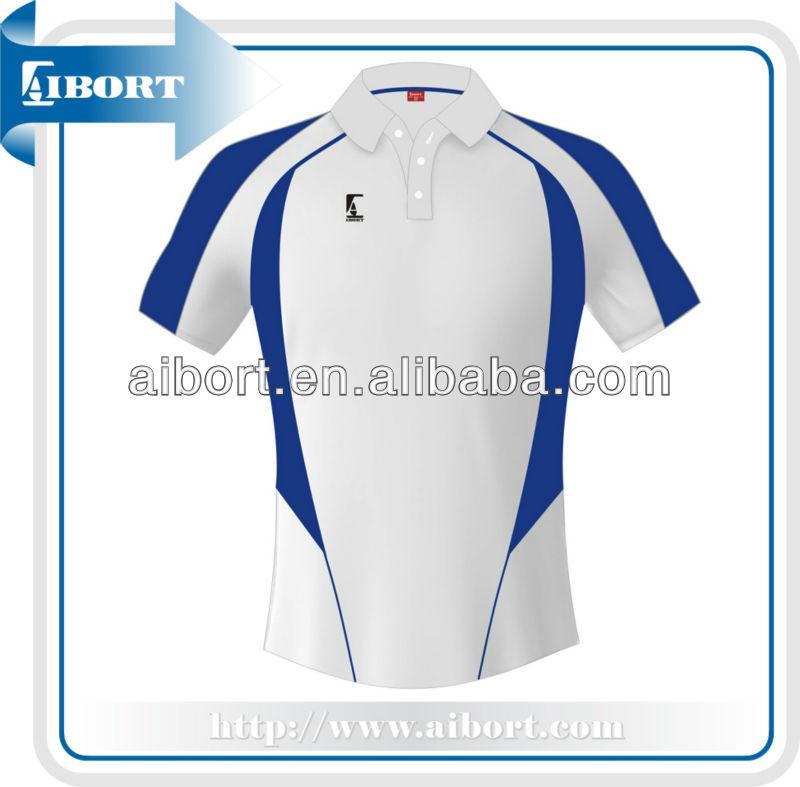 Kcr-1-16 Top Sales Cricket Jersey/shirts