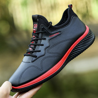 2019 new style men sneakers breathable casual sneakers for men
