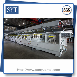 SYT-SD1200 High speed deep fine straight iron wire drawing machine