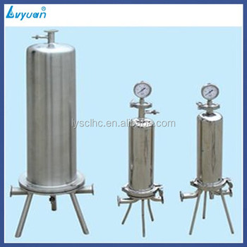 Guangzhou Sanitary Filter Housing/water Filter Housing/stainless Steel  Water Filter Housing - Buy Filter Housing,Water Filter Housing,Stainless  Steel
