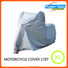 170T motorcycle body cover set