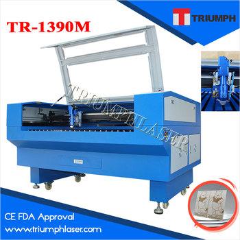 Small Mini Cnc Laser Metal Cutting Machine Price Buy