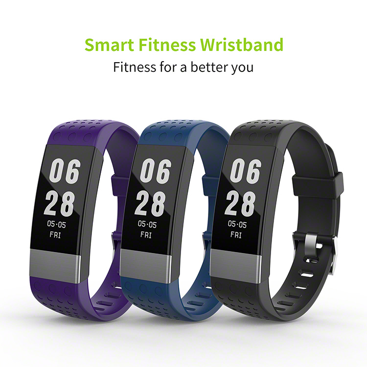 Logo OEM ODM Support Smart Fitness Tracker with Heart Rate Monitor Customize SDK/API Android&IOS apple phone accessories quality