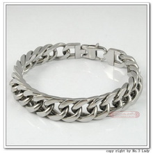 Fashion Stainless Steel Bracelet,Wholesale&Free shipping, B38