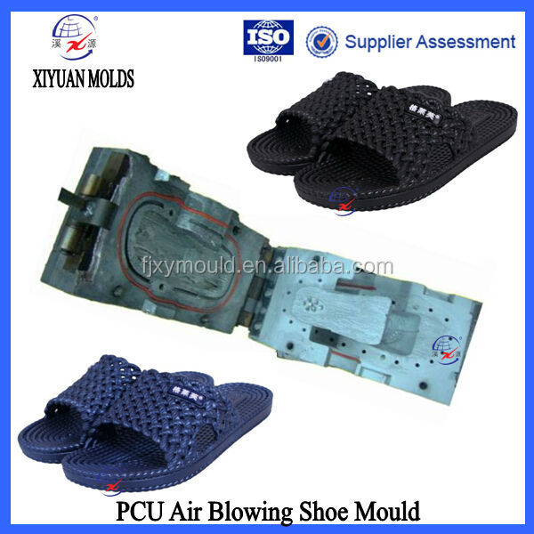 Good Quality PCU Shoes Moulds Manufacturer