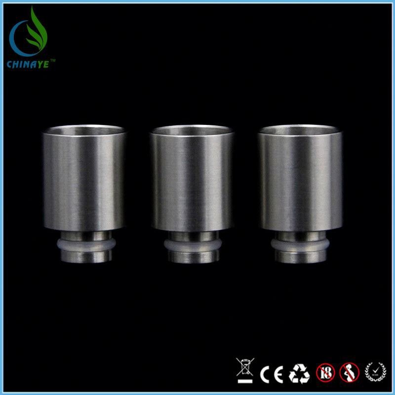 e cigar drip tip e cigar 510 drip tip e cigar 510 ss drip tip from Chinaye company