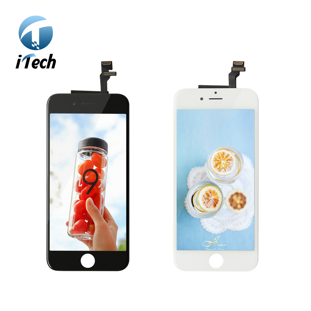 For China Apple Mobile Phone with Price Replacement for Iphone 6 LCD Screen,LCD for Iphone 6,for Iphone 6 Parts