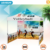 Hot sale sublimation aluminum 3x3 trade show tent and canopy on sale