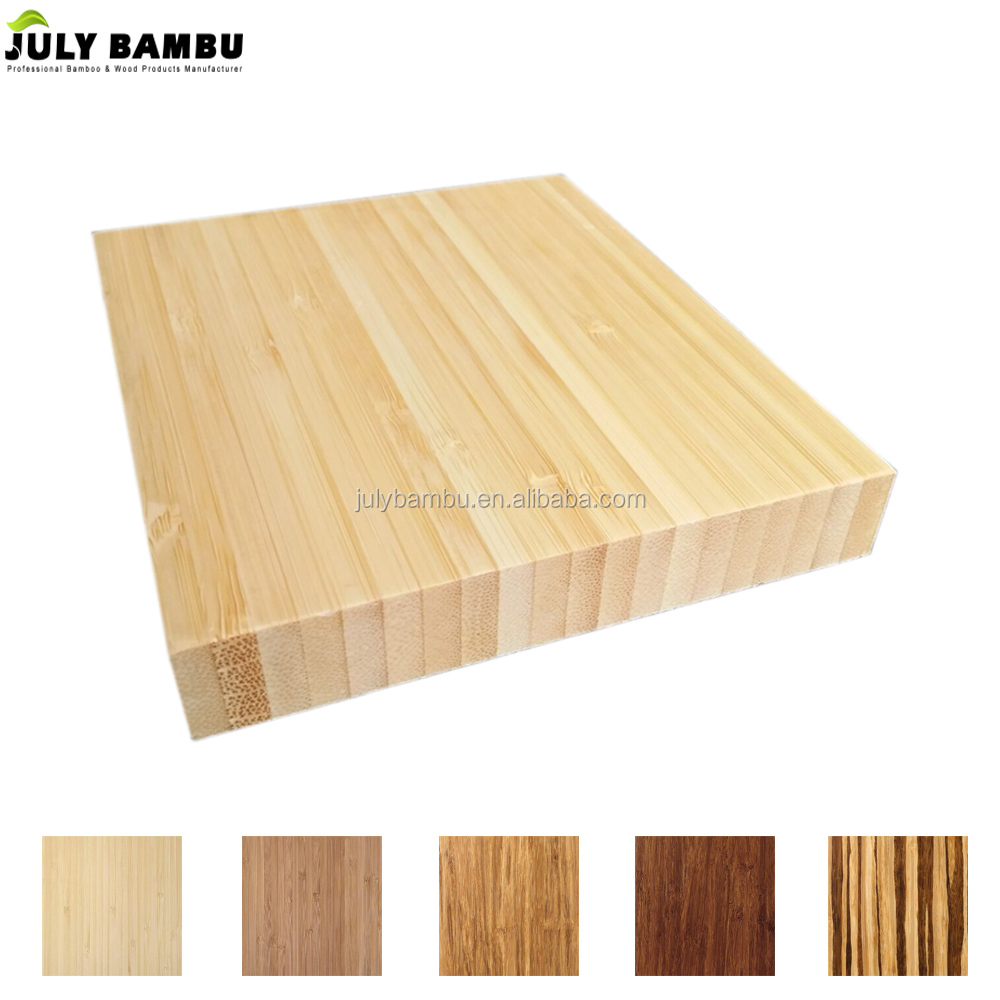 Customized Cheap Price Single Ply 2mm 3mm Bamboo Plywood for Sale