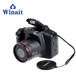 Image of Winait camera DC-04 Chinese dslr Appearance camera 32GB memory card cheap digital cameras made in china 4x Digital zoom