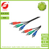 best quality beauty design cheapest 3 rca rgb cable