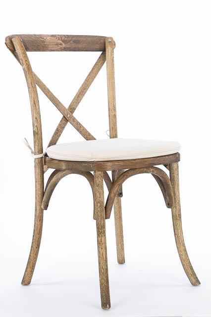 vineyard oak cross back chair - buy vineyard oak cross back chair