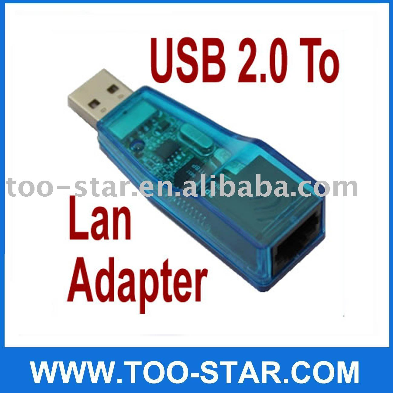 How to fix usb 2. 0 10/100 ethernet adapter no driver found error.
