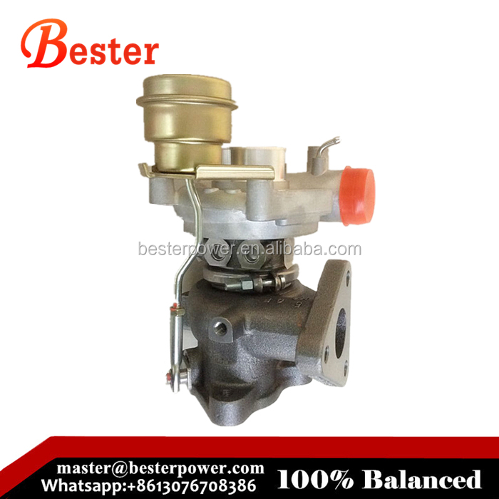 Tf035 Turbo 49135-03101 49135-03130 4m40 Turbocharger For Mitsubishi Canter  Shogun Delica Pajero Ii - Buy Tf035 Turbo 49135-03101 49135-03130,4m40