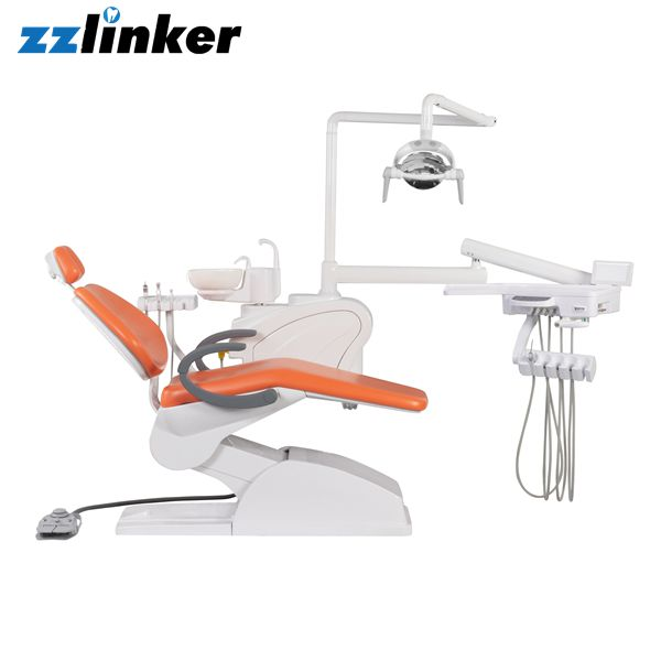 LK-A11 Pro Wovo Advanced Dental Chair Unit for Dental Clinic