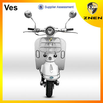znen motor ves new retro scooter new vespa nice design gas scooter hot sale scooter moped gy6. Black Bedroom Furniture Sets. Home Design Ideas