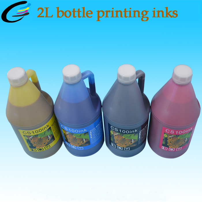 2018 New Products SB410 Sublimation ink Pot for TS300P-1800 Printing inks