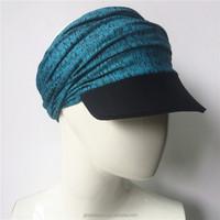 New Design Multifunction Professional Sport Cap Custom Printed Sport Hats