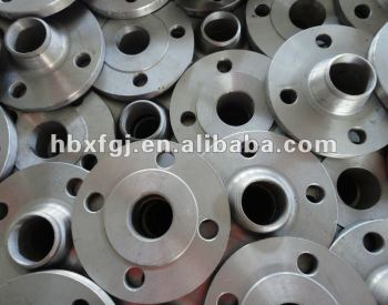 GOST 12821-80 CT.20 FORGING FLANGE