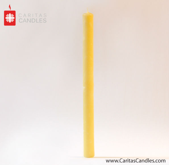 Thin Taper Candles - 0.8 cm Diameter & 17 cm Height