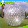 Hot selling wholesale price giant inflatable globe playground ball
