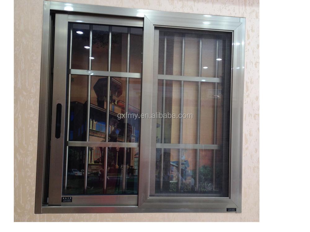 Fashion European Design High Quality Factory Price Window
