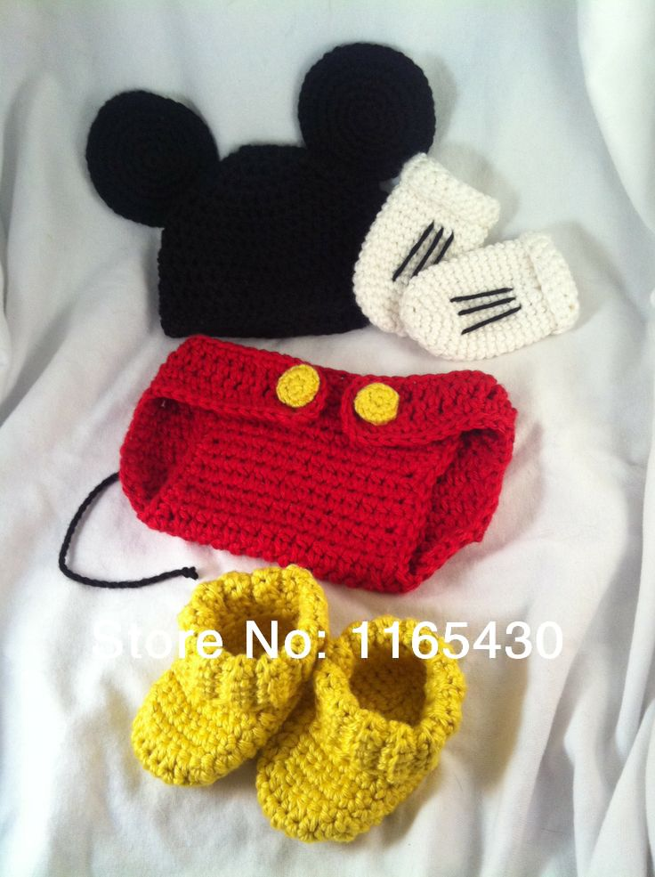 Mickey And Minnie Baby Costumes & Mickey And Minnie Baby Costumes - lekton.info