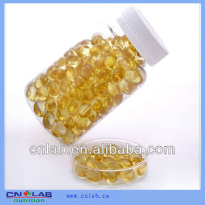 blood pressure supplements omega 3 fish oil soft capsule
